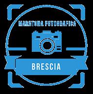 Maratona Fotografica Brescia Logo
